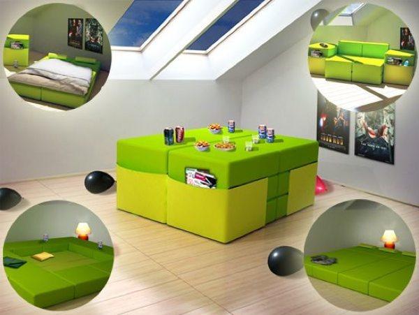 Foto de Múltiplo de Hey Team, el mobiliario más versátil (1/6)