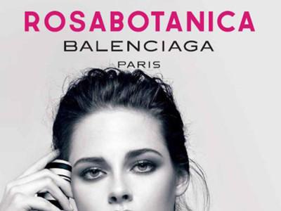Kristen Stewart se despide de Balenciaga antes de estrenarse con Chanel