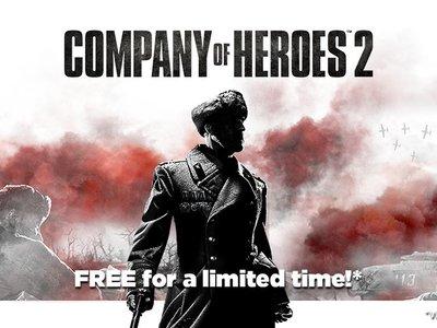 Descarga Company of Heroes 2 GRATIS para PC, Mac y Linux por tiempo MUY limitado en Humble Bundle