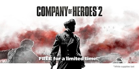 Descarga Company of Heroes 2 GRATIS para PC, Mac y Linux por tiempo MUY limitado en Humble Bundle