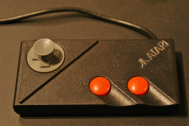 El espíritu de Atari llegará a los móviles con juegos firmados por uno de sus fundadores
