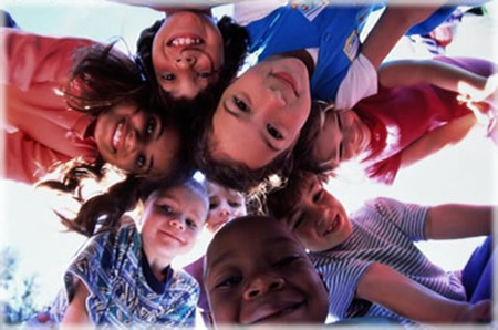 La autoexpresión de los niños: elegir su propia imagen