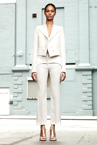 Foto de Givenchy Resort 2012 (12/33)