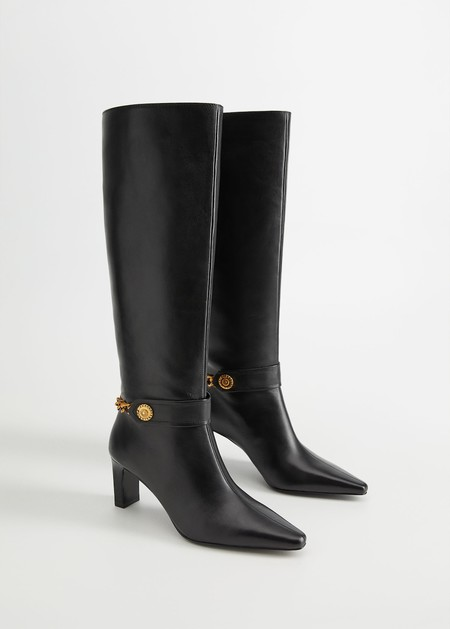 Mango Black Friday Botasmango Black Friday Botas 09