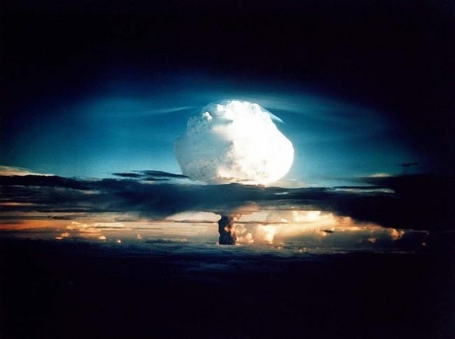 ¿Qué le pasaría a la Tierra después de una Guerra Nuclear?