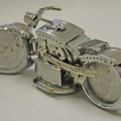 Foto 15 de 25 de la galería motos-hechas-con-relojes en Motorpasion Moto
