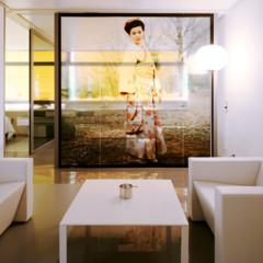 Foto 30 de 82 de la galería silken-puerta-america en Trendencias Lifestyle