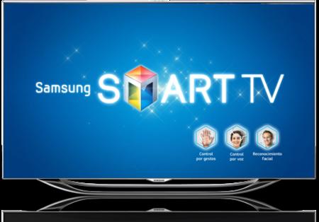Los televisores Samsung pueden ser de más gente que tú