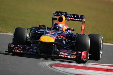Quinta pole position de la temporada para Sebastian Vettel