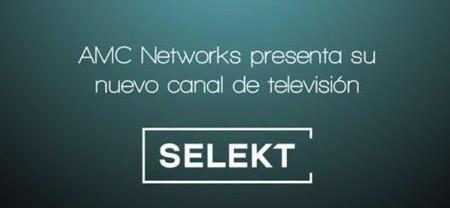 El nuevo canal AMC Selekt llega a Vodafone y Orange TV: series, cine, música y documentales gratuitos