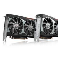 Radeon RX 6800 XT y RX 6900 XT: 16 GB de memoria y RayTracing en las GPUs con las que AMD quiere plantar cara a Nvidia