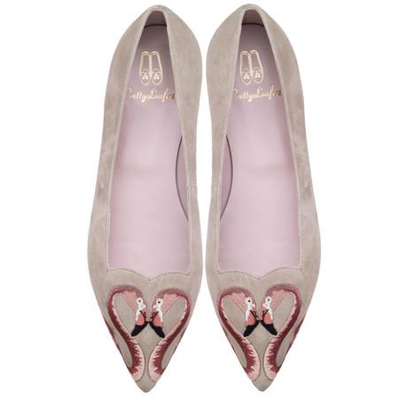 Pretty Ballerinas Pvp 155