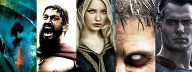All Zack Snyder films ordered from worst to best