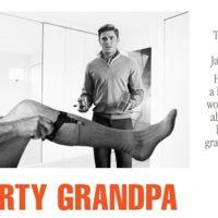'Dirty Grandpa', tráiler de otra comedia con el desvergonzado Robert de Niro (y Zac Efron)