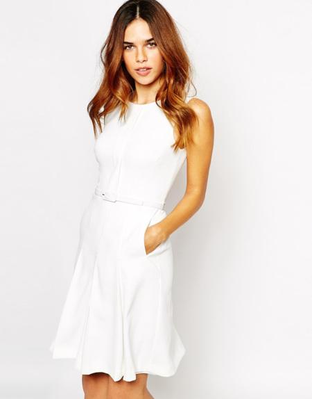 El vestido más versátil