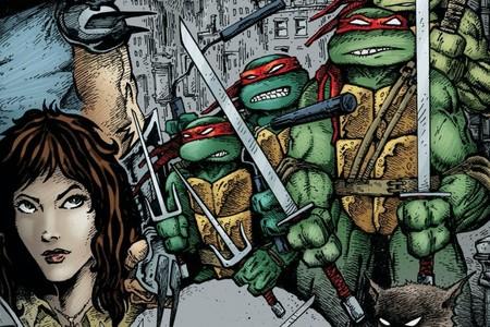 """Seth Rogen explica por qué su película de 'Las Tortugas Ninja' será diferente: """"La parte adolescente siempre me llamó la atención"""""""