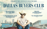 'Dallas Buyers Club', asombro interpretativo