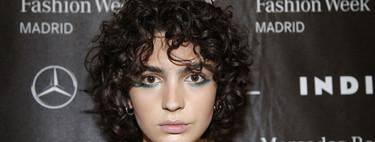 Te enseñamos cómo conseguir los tres peinados que más arrasaron en MBFWM