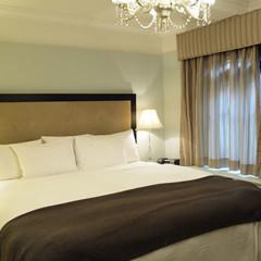 Foto 2 de 22 de la galería hotel-franklin-intimidad-y-encanto-en-nueva-york-1 en Decoesfera