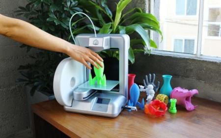 Éstas son las tecnologías de impresión 3D que hay sobre la mesa y lo que puedes esperar de ellas