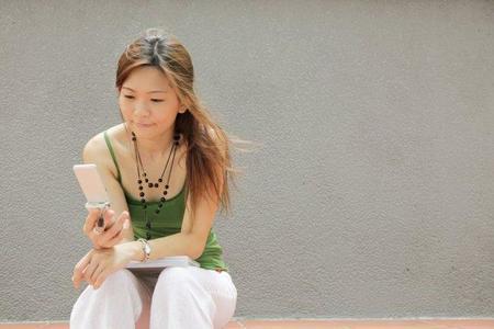 China: podremos enviar SMS sin problemas