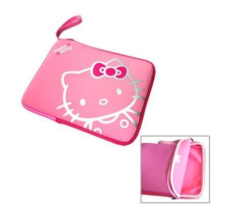 Fundas para portátil de Hello Kitty