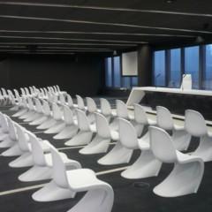 Foto 14 de 14 de la galería espacios-para-trabajar-las-nuevas-oficinas-de-la-mutua en Decoesfera
