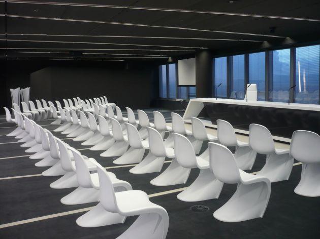 Foto de Espacios para trabajar: las nuevas oficinas de la Mutua (14/14)