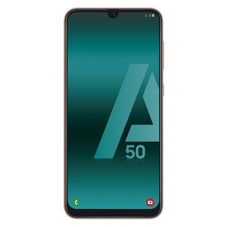 Galaxy A50 Coral 2