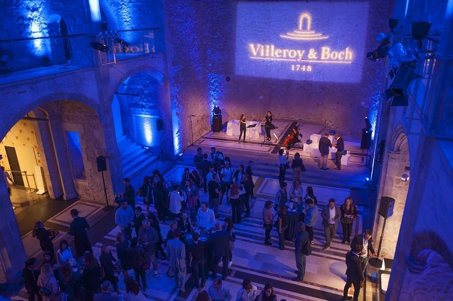 Smart Design & Wellbeing: Villeroy & Boch nos descubre el futuro del interiorismo en hoteles y restaurantes con cuatro ponentes de altura