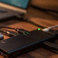 """Sony presenta el MRW-W3, su nuevo hub USB con el que afirman es el lector de tarjetas SD """"más rápido del mundo"""""""