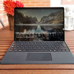 ¿Se acerca la renovación de la Surface Pro X? Los indicios apuntan a un mejorado procesador ARM que permita emular apps de 64 bits