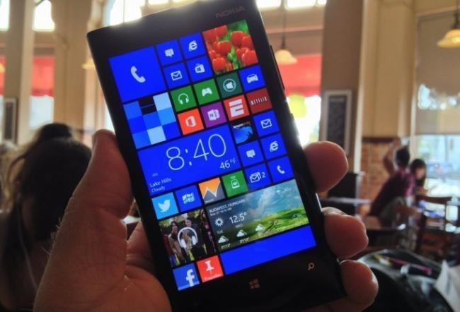 FullHD Lumia