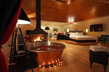 Vacaciones de Lujo: The Yeatman Oporto el hotel con la mayor colección de vinos de Portugal