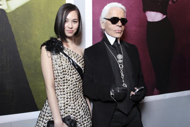 Foto de La exposición de Chanel (18/22)