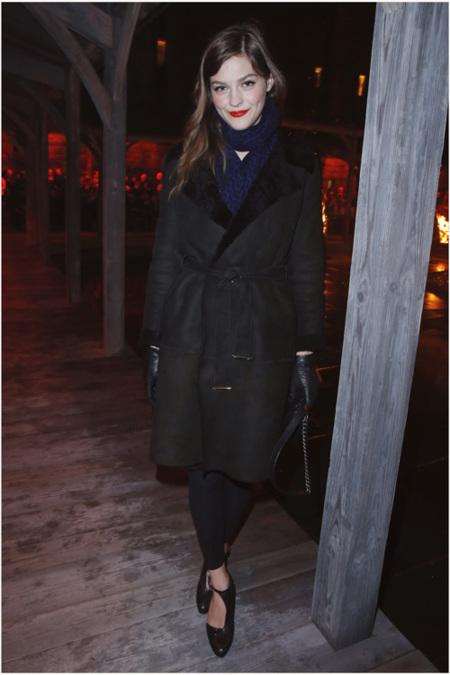 Sophie Chanel Metiers DArts