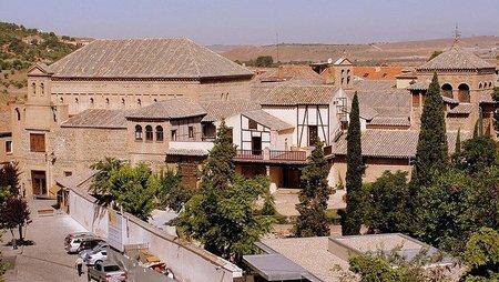 Toledo: reabrió el Museo de El Greco