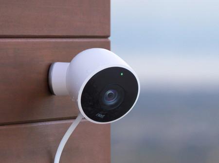 Nest llega a México, la empresa de Google trae al país sus cámaras de seguridad