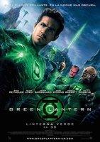 Estrenos de cine | 29 de julio | Verde y azul en 3D, los colores protagonistas