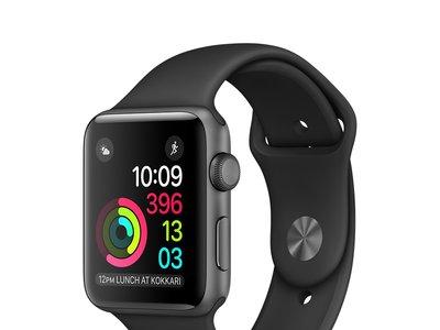 En MediaMarkt el Apple Watch Series 1, con caja de 38mm, tiene 40 euros de descuento
