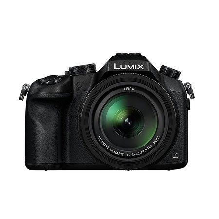 Panasonic Lumix Dmc Fz1000 3