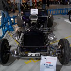 Foto 93 de 102 de la galería oulu-american-car-show en Motorpasión