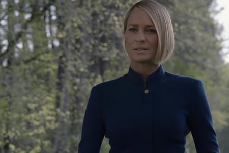 Netflix nos ofrece un avance de la sexta y última temporada de 'House of Cards' con un gran spoiler