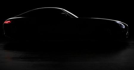 Mercedes-Benz AMG GT, cada día más cerca