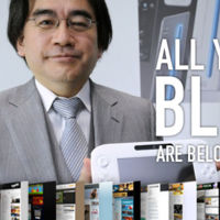 Las revoluciones de Iwata, el mareo en la RV y juegos de romanos. All Your Blog Are Belong To Us (CCCIII)