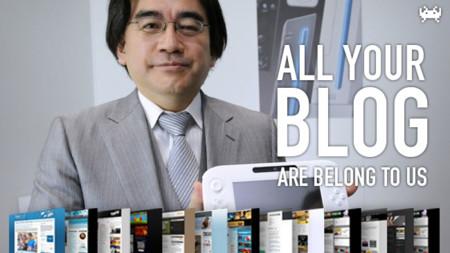 Las revoluciones de Iwata, el mareo en la RV y juegos de romanos. All Your Blog Are Belong To Us (CCCIII)