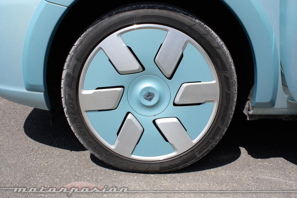 Foto de Renault Be Bop Z.E. Concept (12/29)