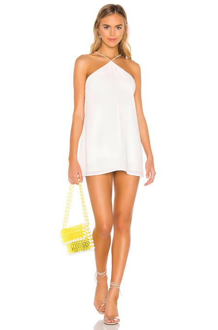 Vestido Blanco Verano 2019 07