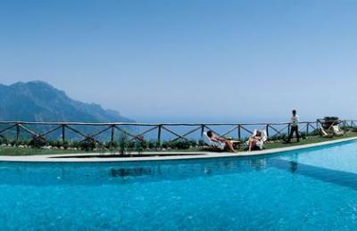 10 hoteles románticos del lujo, según Condé Nast Traveller