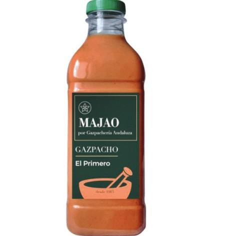 Gazpacho De La Abuela Majao